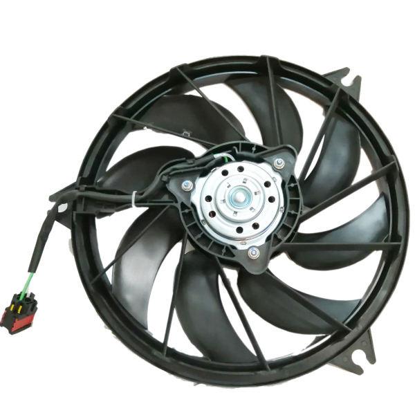 موتور فن رادیاتور ایساکو کد 1