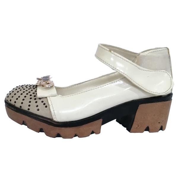 کفش دخترانه مدل پارس کد 138