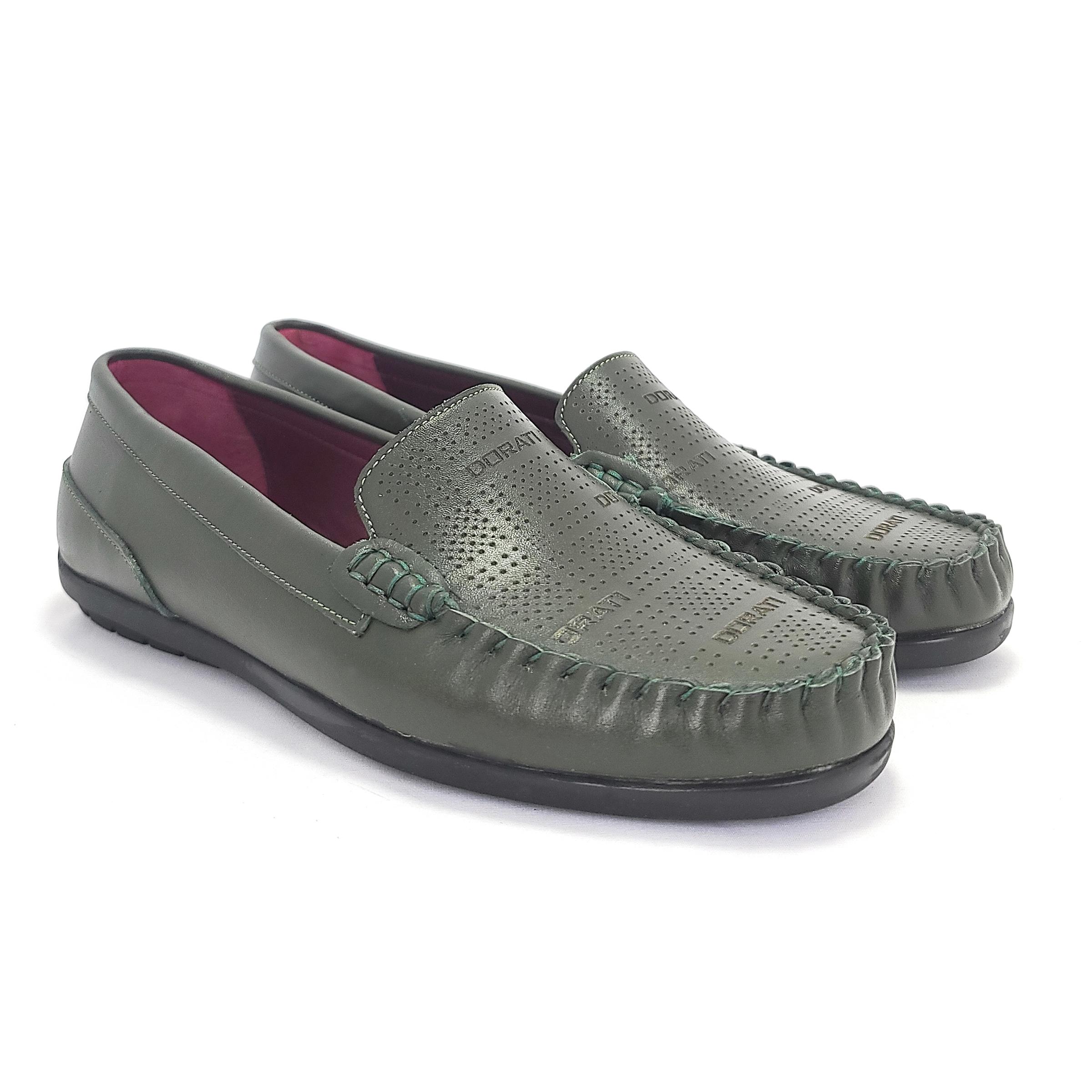 کفش روزمره زنانه دراتی مدل DL-0072