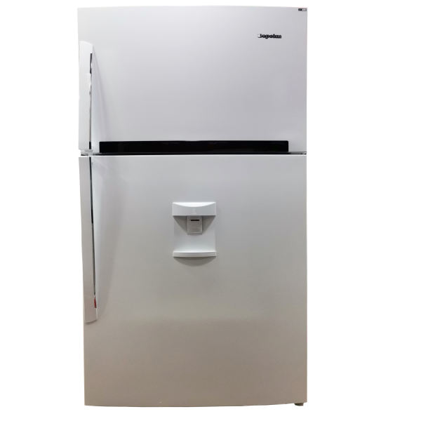 یخچال و فریزر دیپوینت مدل T7S-W