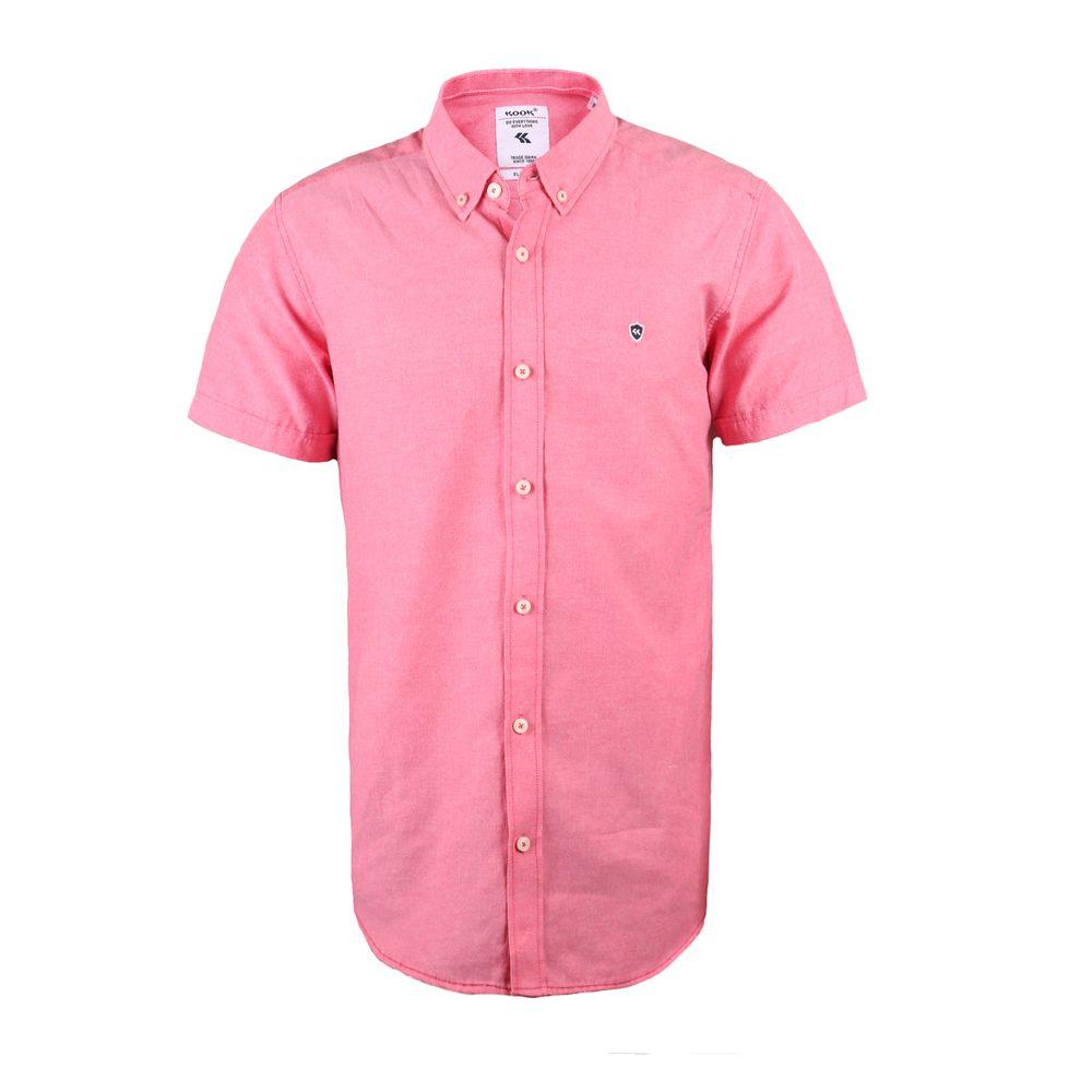 پیراهن مردانه کوک تریکو مدل 61726