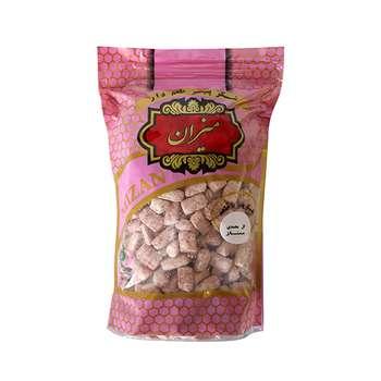 شکر پنیر گل محمدی میزان - 800 گرم
