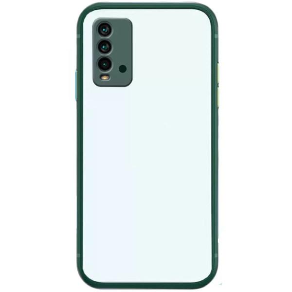 کاور مدل PHSPMG مناسب برای گوشی موبایل شیائومی Redmi 9T