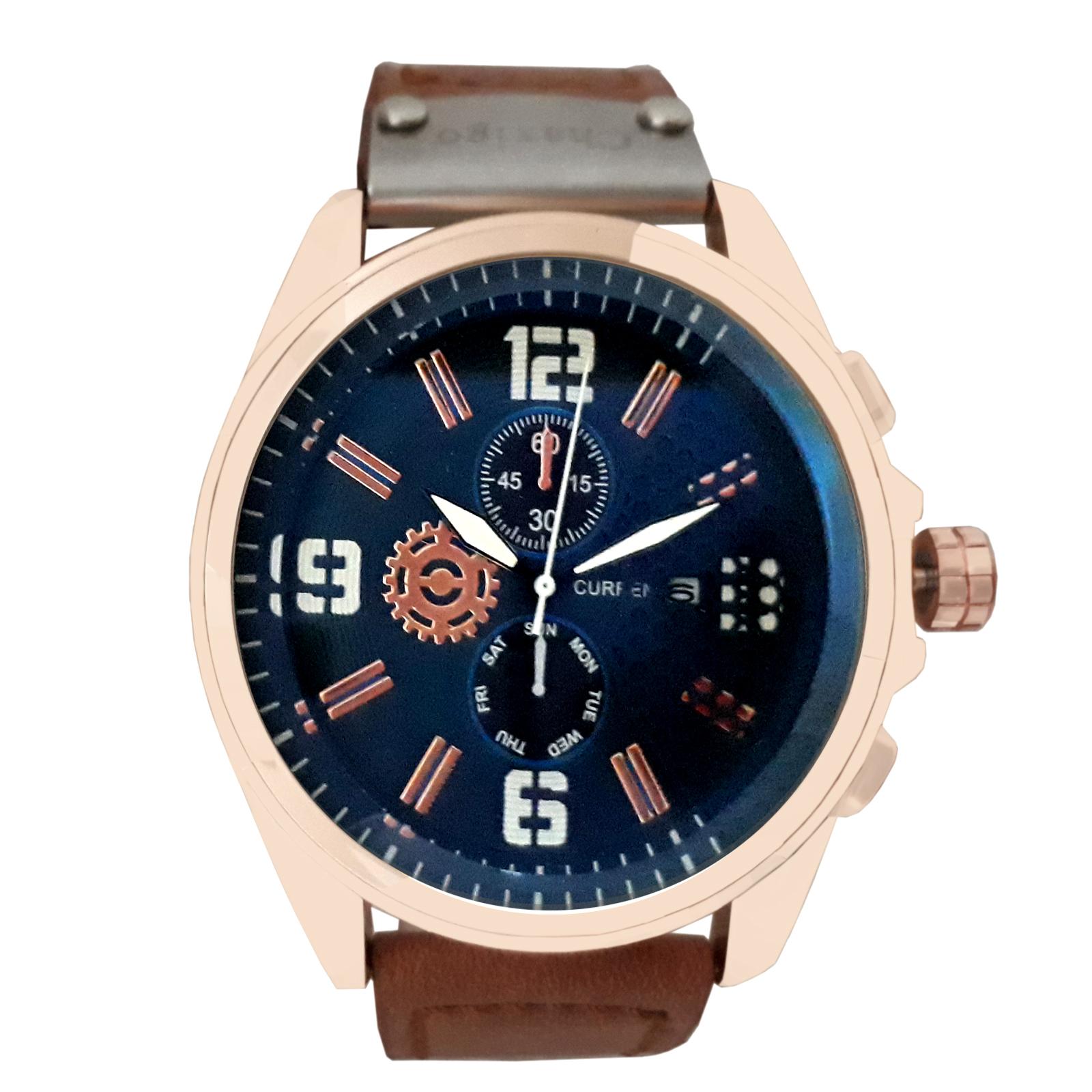 قیمت و خرید                      ساعت مچی عقربهای مردانه مدل 2696g