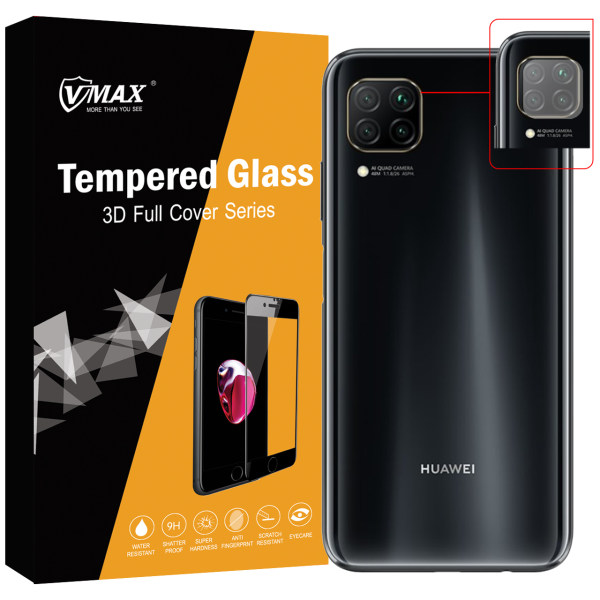 محافظ لنز دوربین وی مکس مدل VC1 مناسب برای گوشی موبایل هوآوی Nova 7i