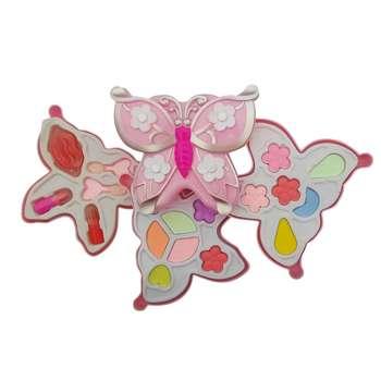 ست اسباب بازی لوازم آرایشی مدل پروانه کد 100