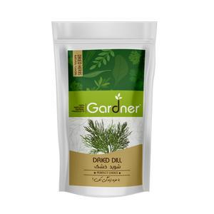 سبزی شوید خشک گاردنر - 100 گرم