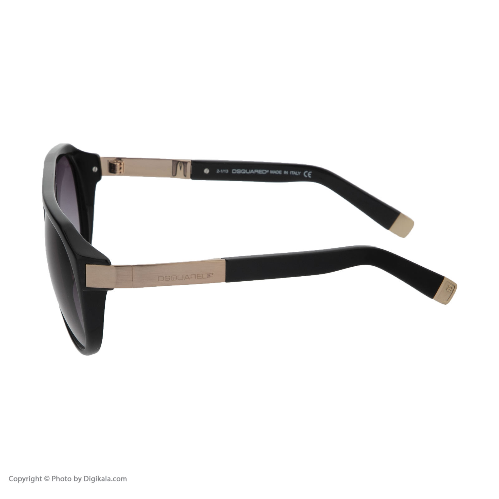 عینک آفتابی  دیسکوارد مدل 0027 -  - 6
