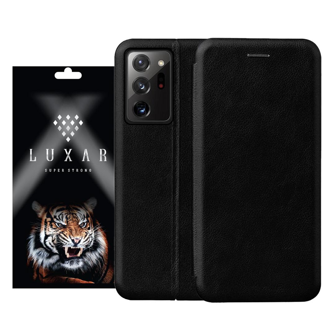 کیف کلاسوری لوکسار مدل LFC-260 مناسب برای گوشی موبایل سامسونگ Galaxy Note 20 Ultra