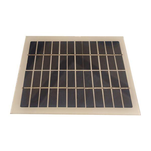 پنل خورشیدی مدل bL-798 ظرفیت 2وات