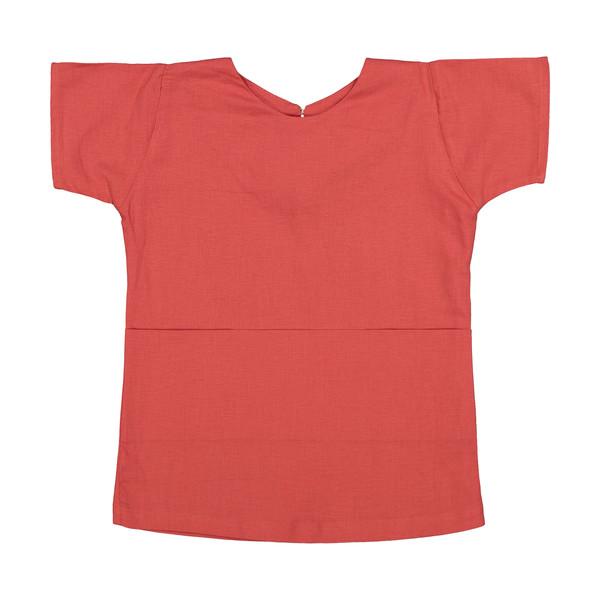 پیراهن دخترانه هیتو استایل مدل K7F250