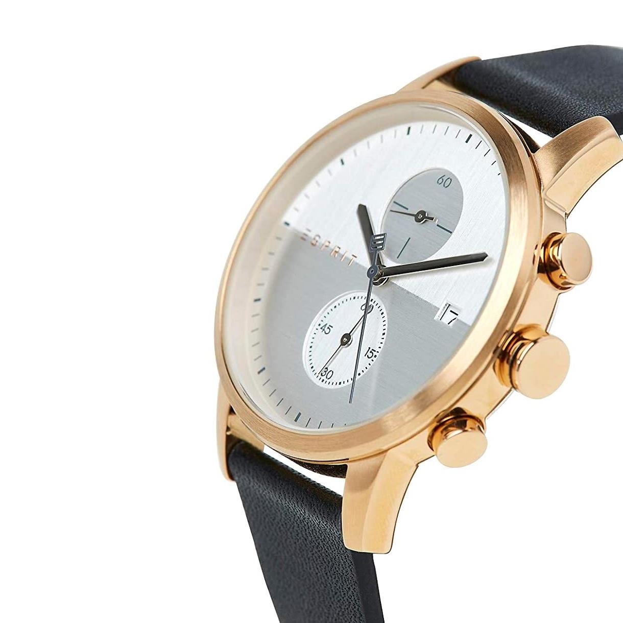 ساعت مچی عقربهای مردانه اسپریت مدل ES1G110L0045