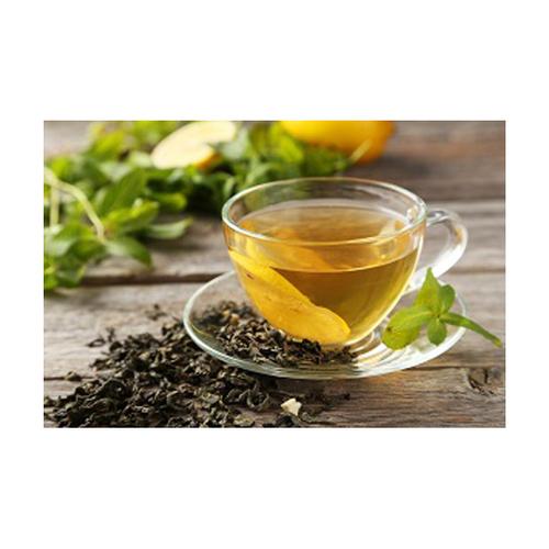 دمنوش کیسه ای چای سبز و به لیمو سپندان بسته ۲۰ عددی