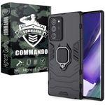 کاور کماندو مدل ASH21 مناسب برای گوشی موبایل سامسونگ Galaxy Note 20 Ultra