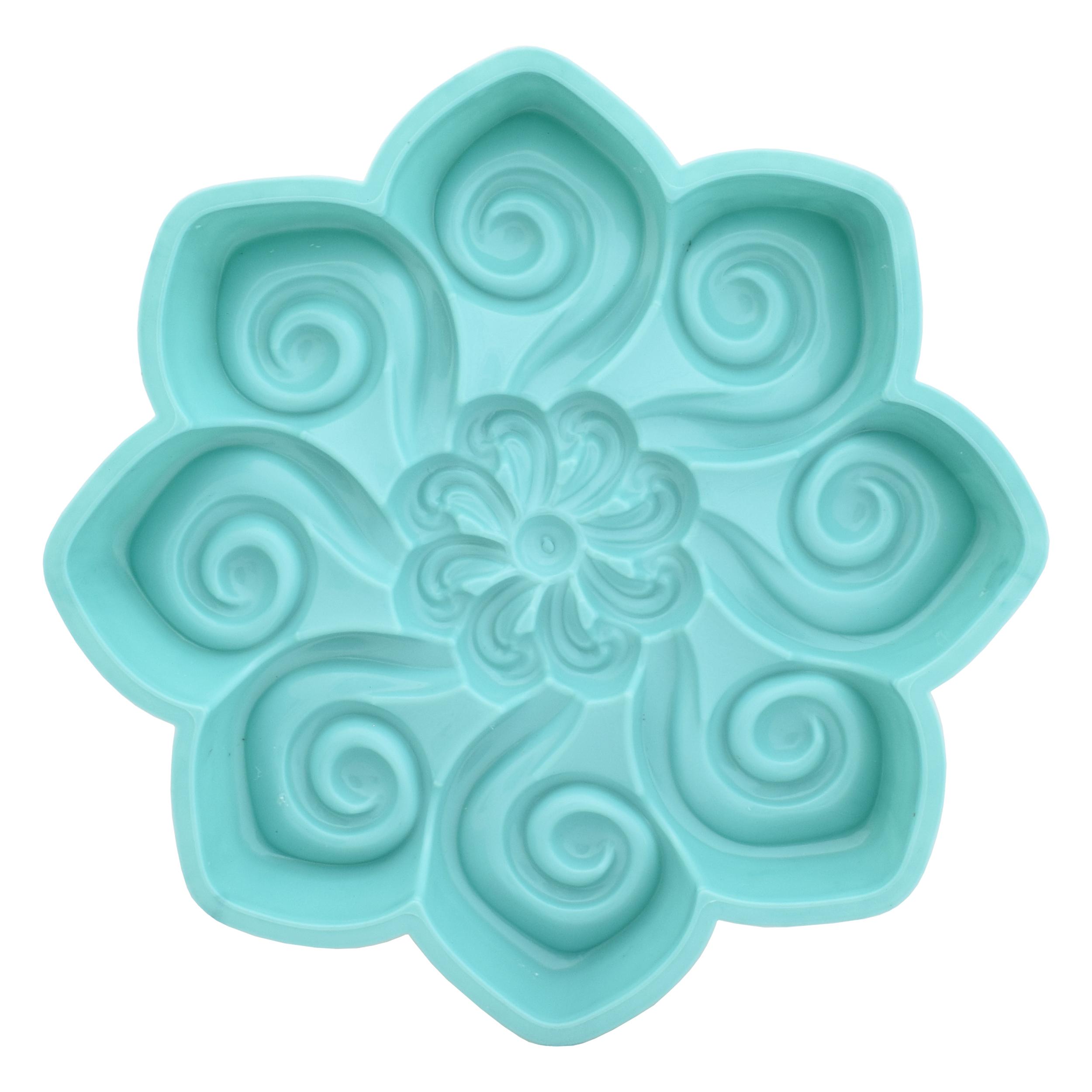 قالب ژله مدل گل کد 3040 thumb 1
