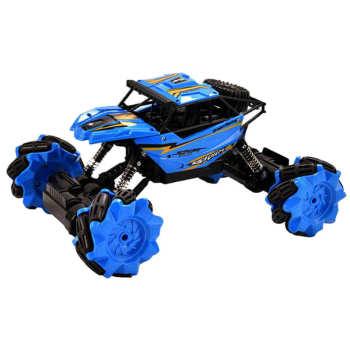 ماشین بازی کنترلی مدل Twisted climbing کد JZL 3655