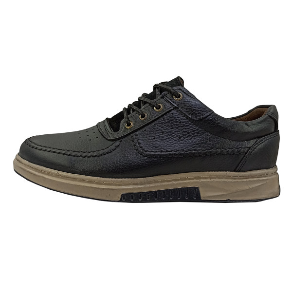 کفش روزمره مردانه مدل VATAN-BL