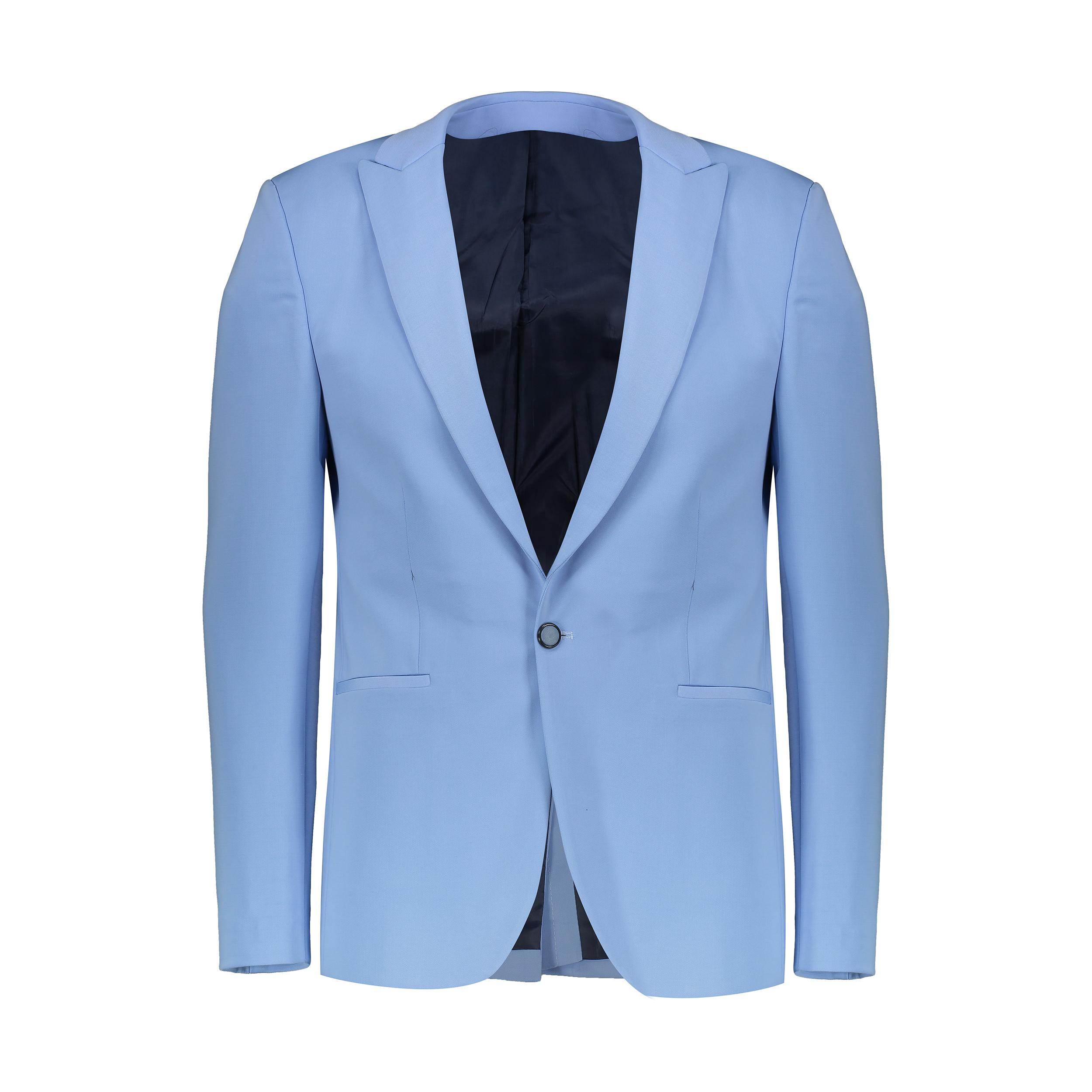 کت تک مردانه مدل Hp5