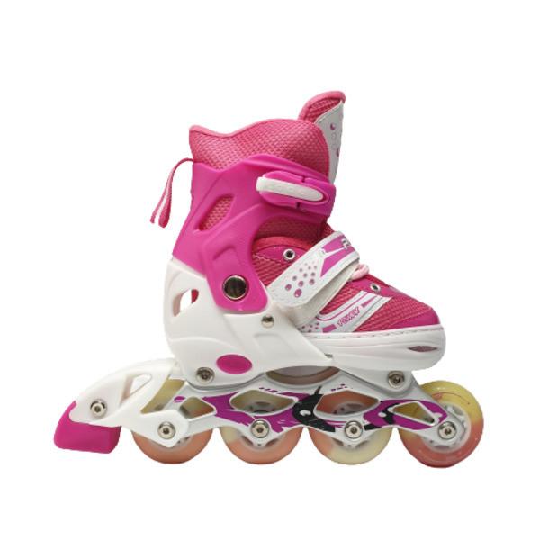 اسکیت کفشی مدل POWER MAX