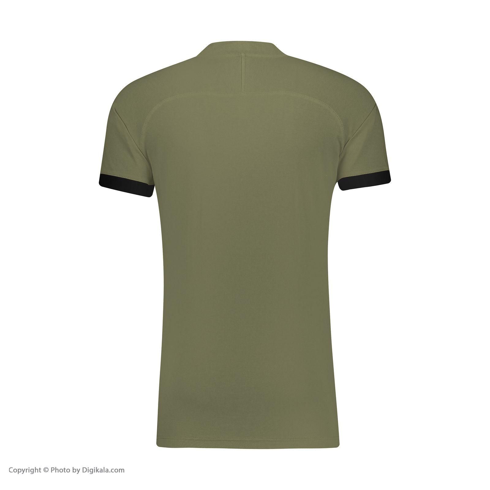ست پیراهن و شورت ورزشی مردانه استارت مدل v1001-4 -  - 6