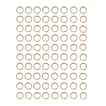 حلقه کد GOR-9 بسته 80 عددی