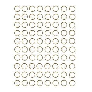 حلقه کد GR-5 بسته 80 عددی