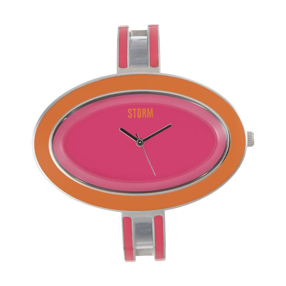 ساعت مچی عقربه ای زنانه استورم مدل ST 47123-WR