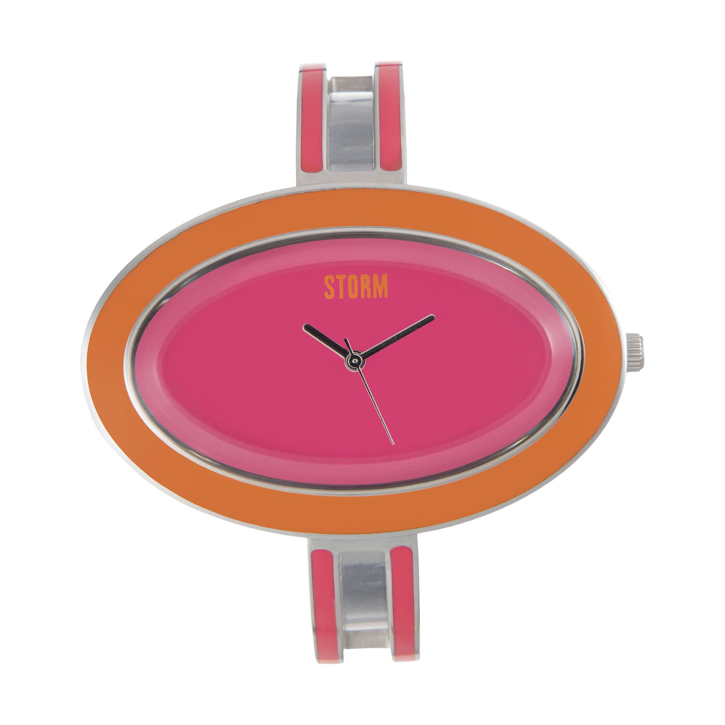 ساعت مچی عقربه ای زنانه استورم مدل ST 47123-WR -  - 2