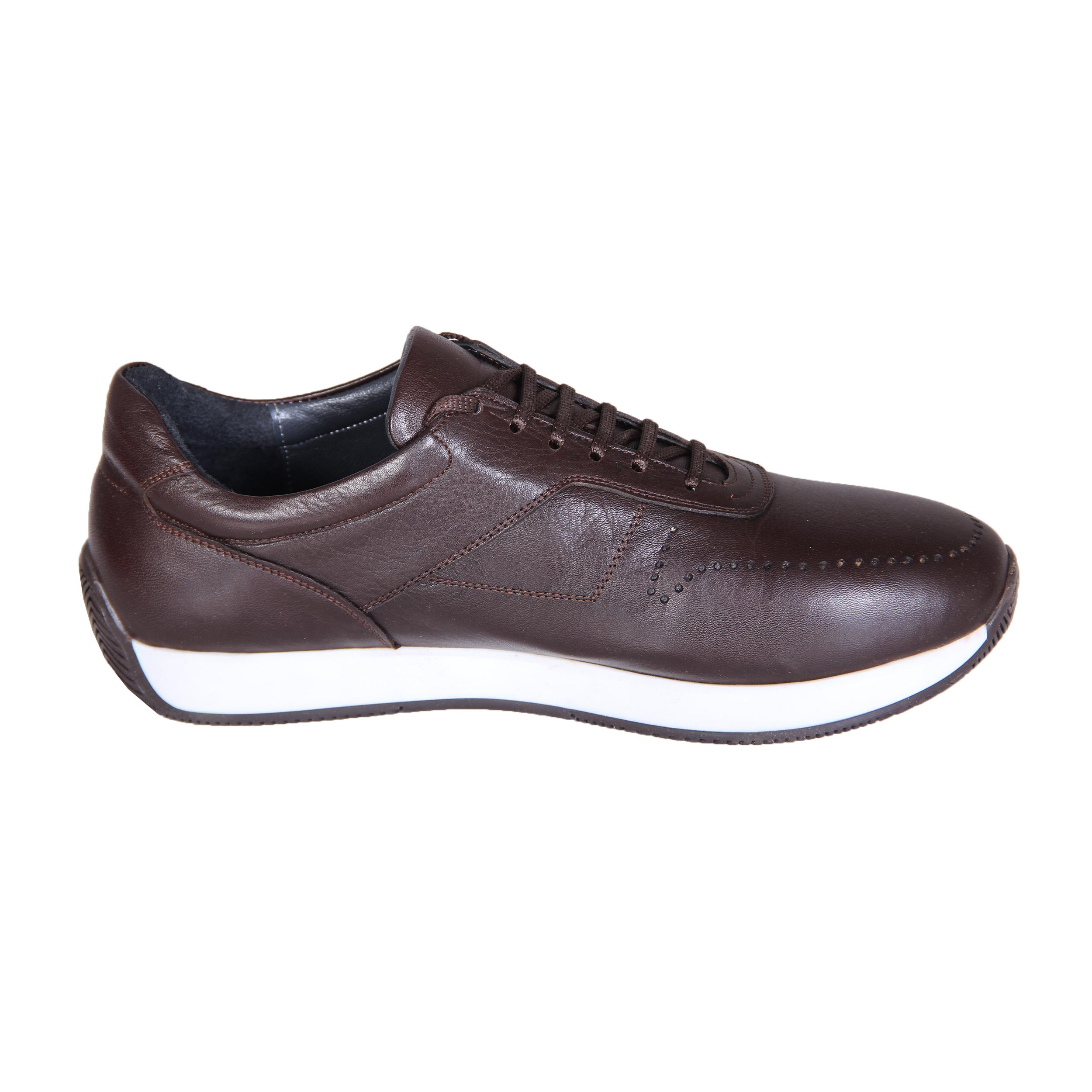 SHAHRECHARM men's casual shoes ,GH5003-3 Model
