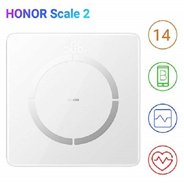 ترازو دیجیتال آنر مدل Smart Scale 2