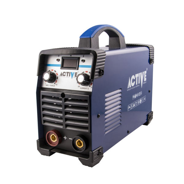 دستگاه جوش اینورتر 180 آمپر اکتیو تولز مدل AC-48180