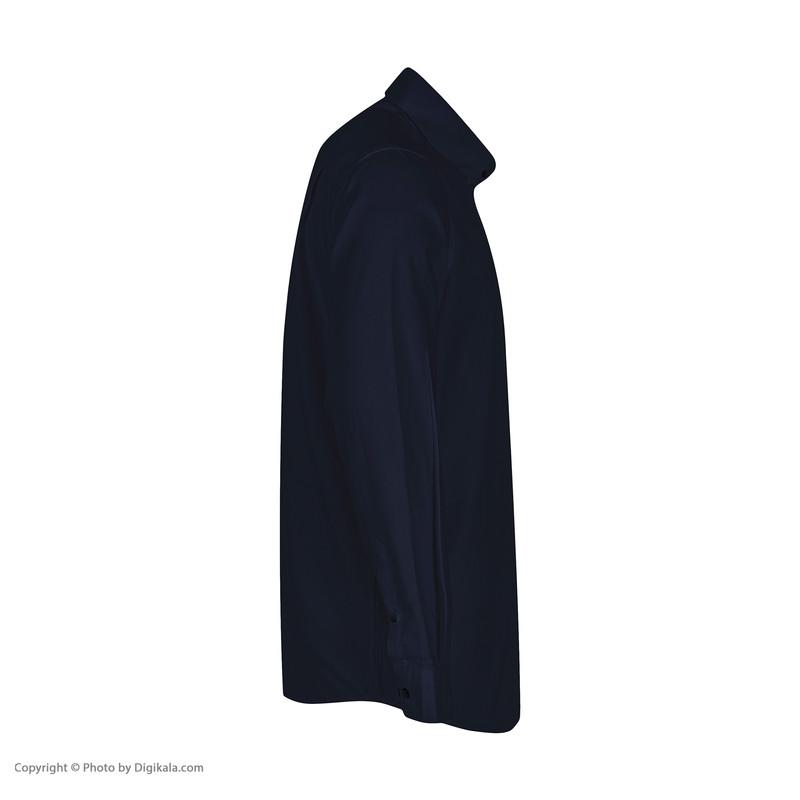 پیراهن مردانه ال سی وایکیکی مدل 0SO880Z8-CUJ-NAVY