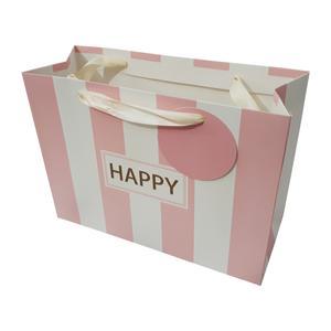 پاکت هدیه مدل HAPPY کد G623