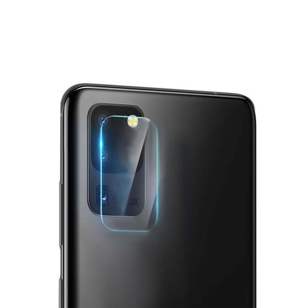 محافظ لنز دوربین مدل LP01st مناسب برای گوشی موبایل سامسونگ Galaxy S20 Ultra