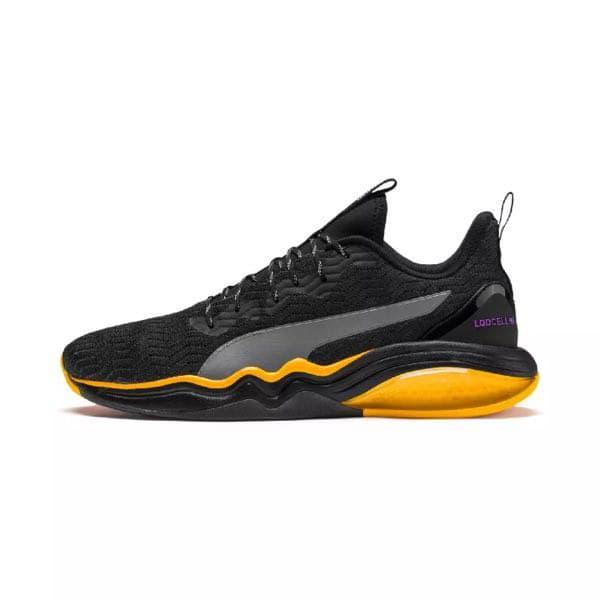 کفش مخصوص دویدن مردانه پوما مدل LQDCELL