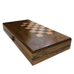 شطرنج مدل Cyrus