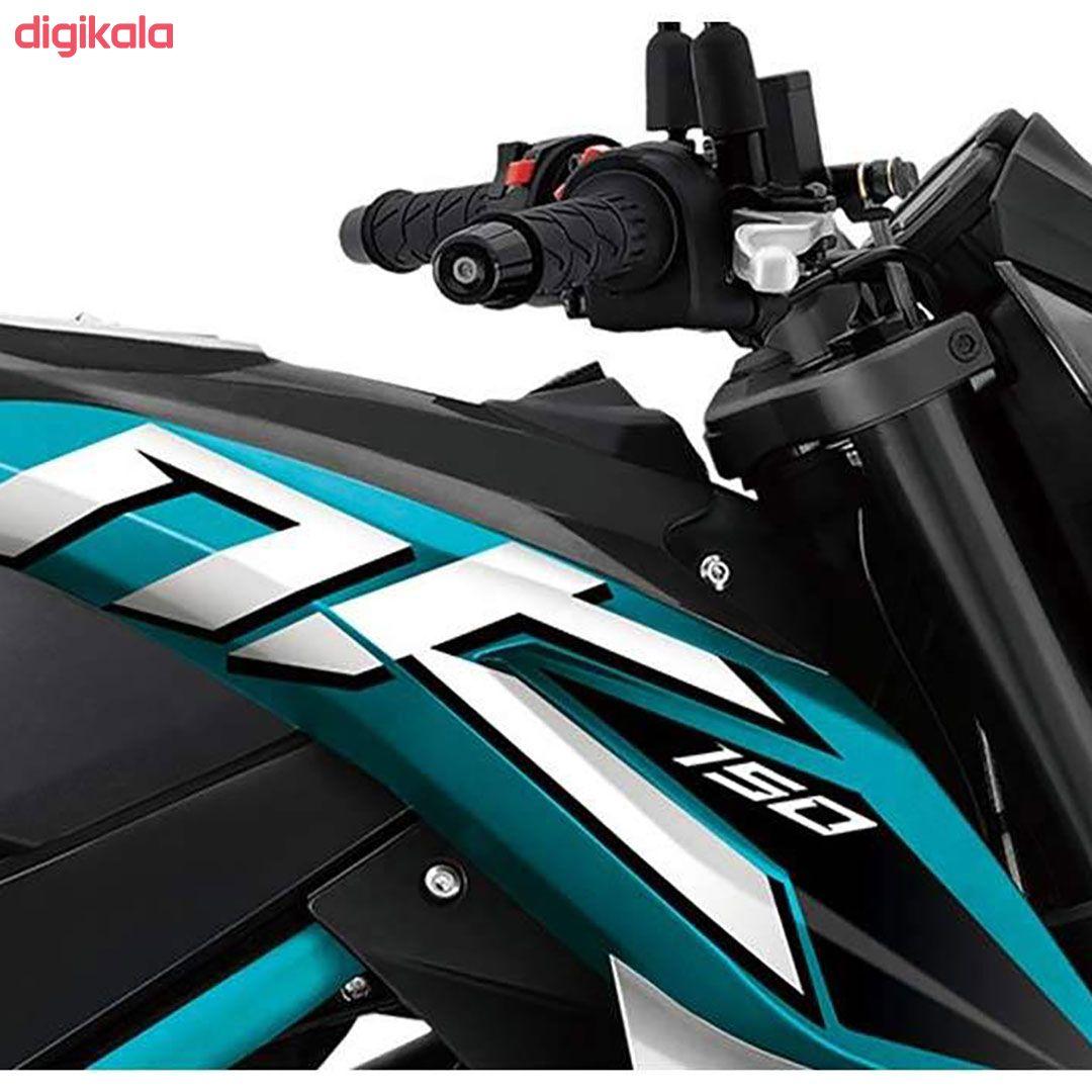 موتورسیکلت جهانرو مدل سی اف 150 سی سی سال 1399 main 1 1