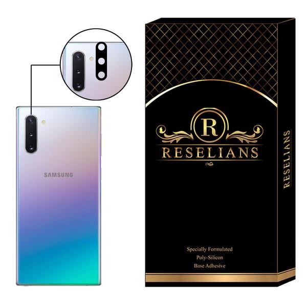 محافظ لنز دوربین نانو رزلیانس مدل RBL مناسب برای گوشی موبایل سامسونگ Galaxy Note10