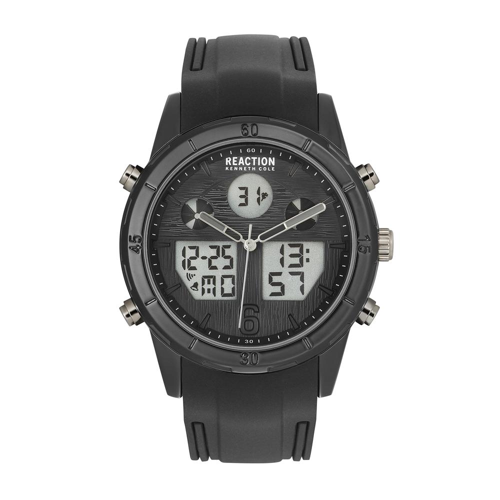 ساعت مچی عقربه ای مردانه ری اکشن کنت کول مدل RK50604003