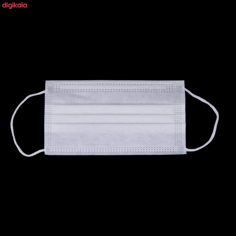 ماسک تنفسی فراز مهر مدل FZ1 بسته 50 عددی main 1 6