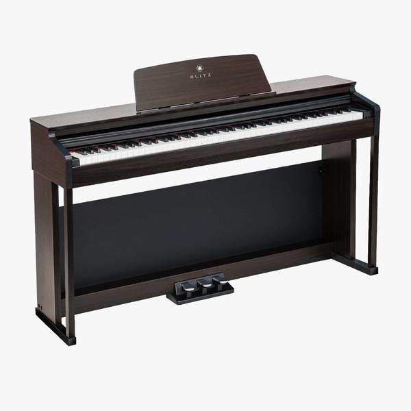پیانو دیجیتال بلیتز مدل JBP-433