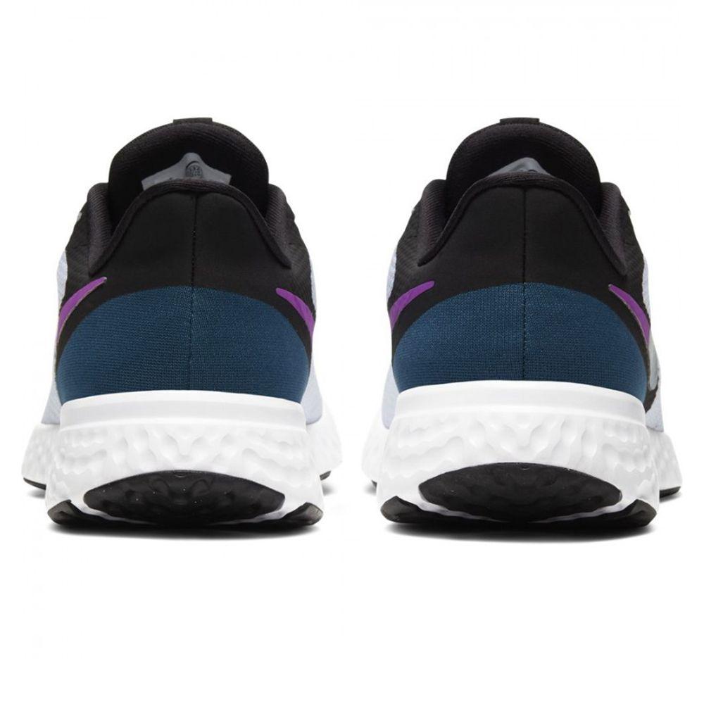 کفش مخصوص دویدن زنانه نایکی مدل BQ3207-102 -  - 11