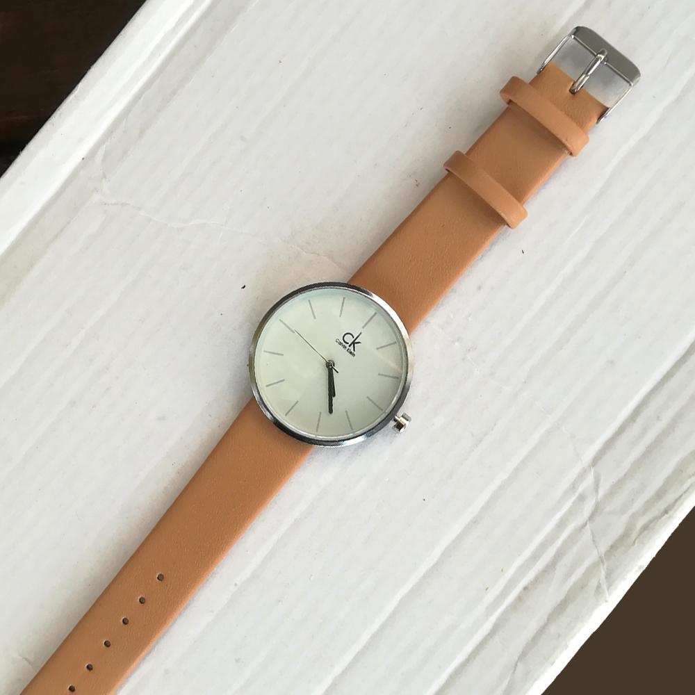 ساعت مچی عقربهای مردانه مدل s2