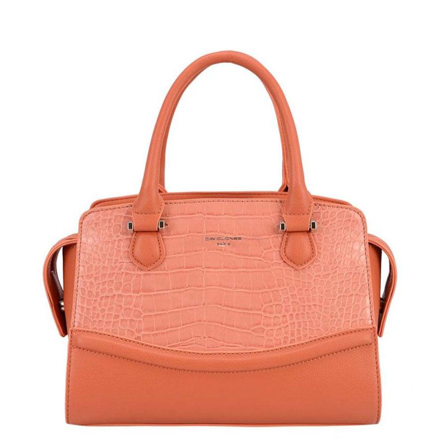 کیف دوشی زنانه دیوید جونز مدل 6269-2