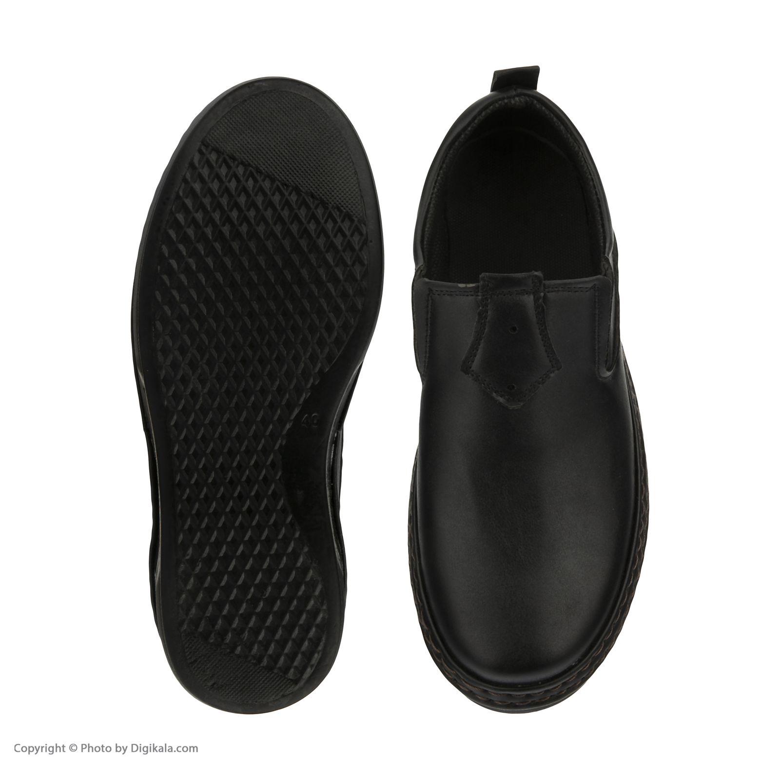 کفش روزمره مردانه اسپرت من مدل 40024-1-13  -  - 6