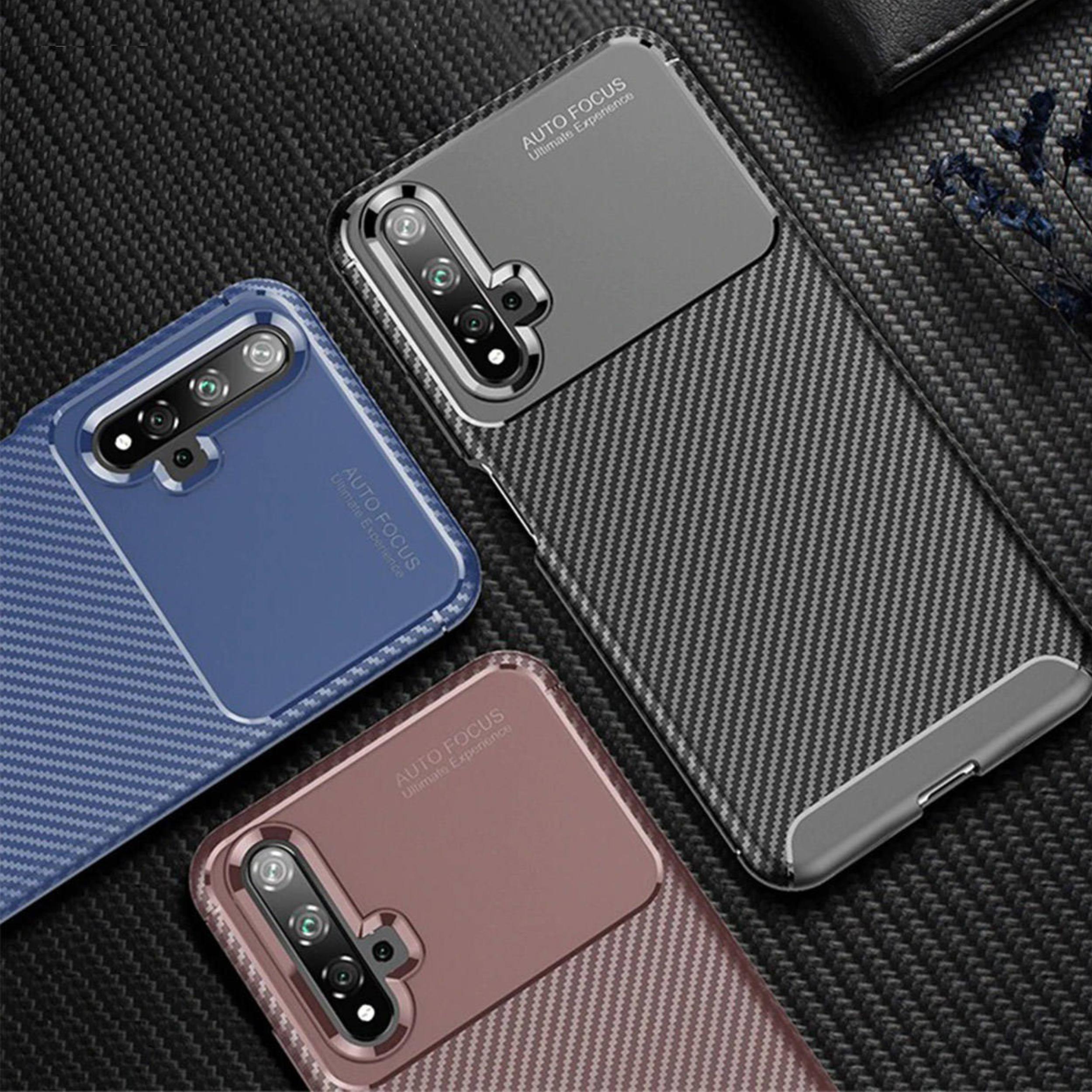 کاور لاین کینگ مدل A21 مناسب برای گوشی موبایل هوآوی Nova 5T thumb 2 11