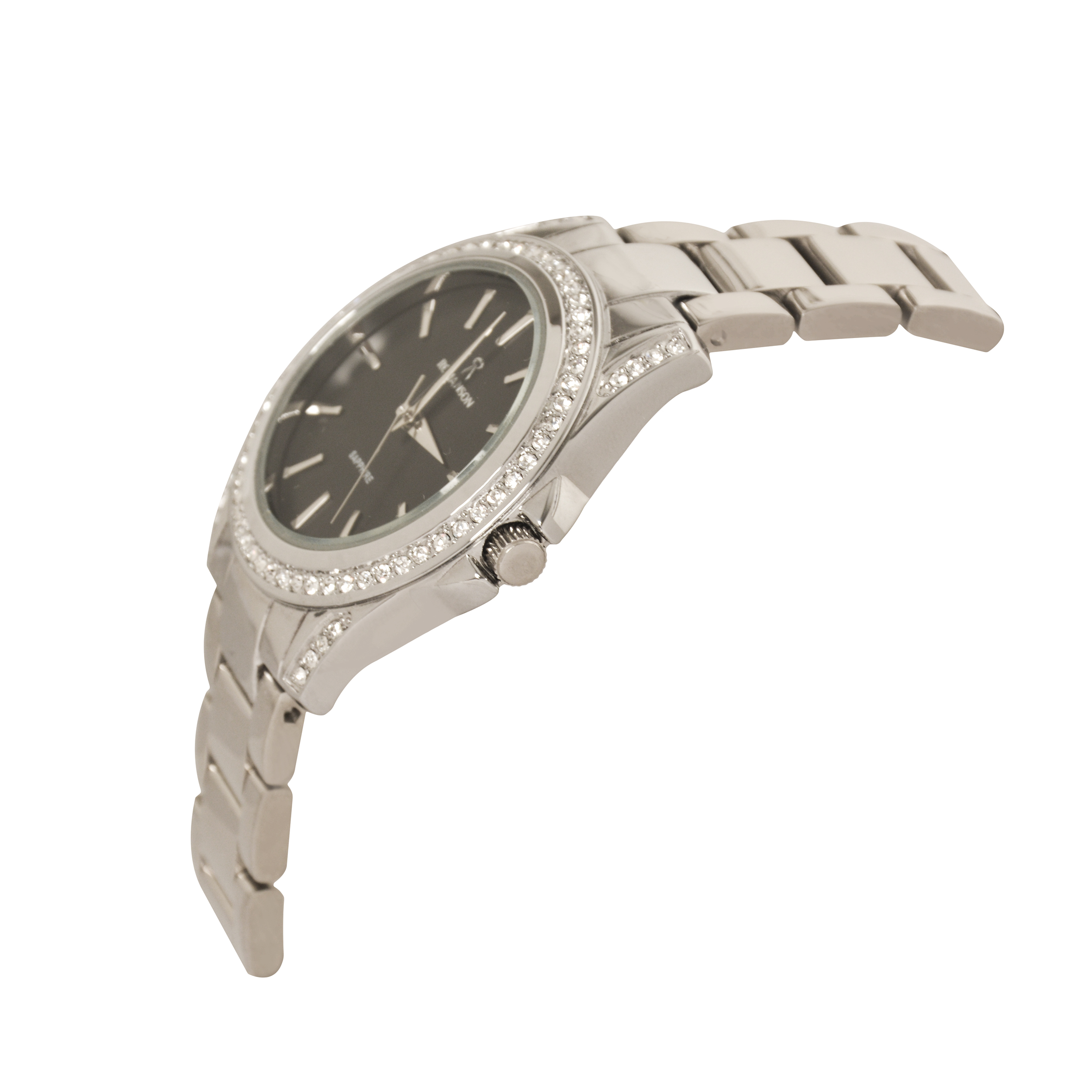 ساعت مچی  زنانه مدل sapphire-5