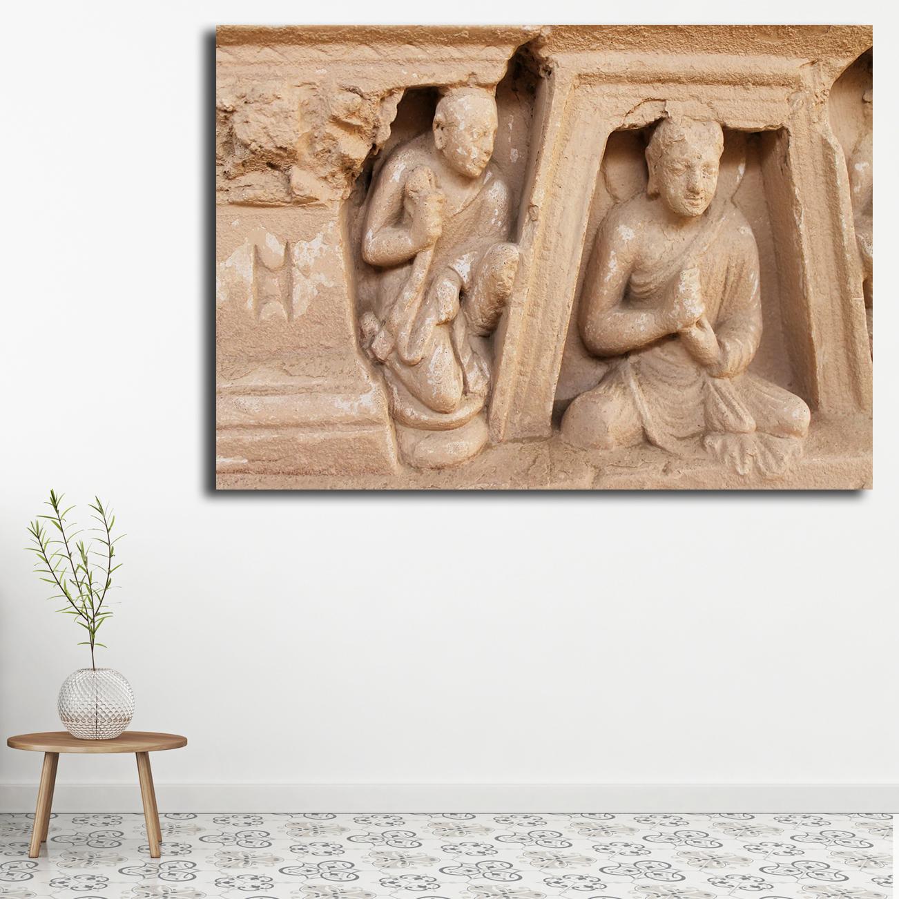 تابلو شاسی مدل آثار باستانی کد 13