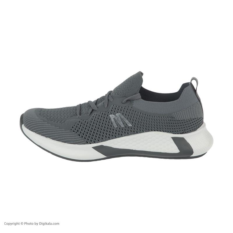 کفش پیاده روی مردانه مل اند موژ مدل 1020-16-101