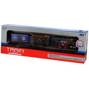 قطار بازی مدل کلاسیک کد prf25858